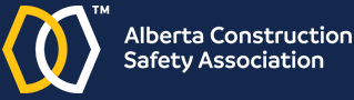 Certification of Alberta Construction Safety Association (COR certified)